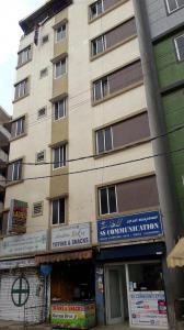 Building Image of New Satyadeva PG For Ladies in Vittasandra