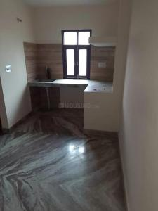 Gallery Cover Image of 450 Sq.ft 1 BHK Independent Floor for rent in Dabri for 8000