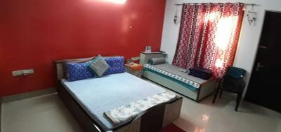 Bedroom Image of Sai PG in Sushant Lok I