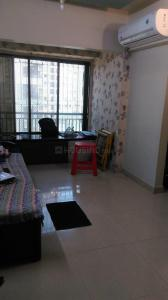 Gallery Cover Image of 600 Sq.ft 1 BHK Apartment for rent in Mira Road East for 12000