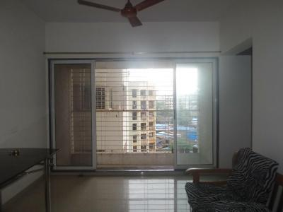 Gallery Cover Image of 1100 Sq.ft 2 BHK Apartment for rent in Bholenath Residency , Chembur for 40000