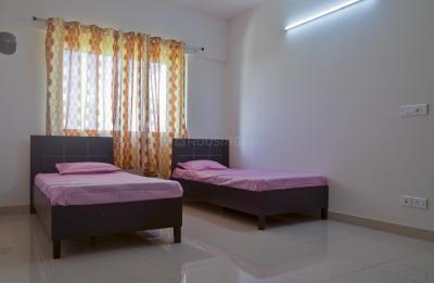 Bedroom Image of 2502 Tower 23 Blue Ridge in Hinjewadi