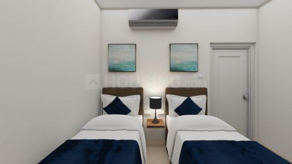 Bedroom Image of Hyliv Meadows in Thiruneermalai
