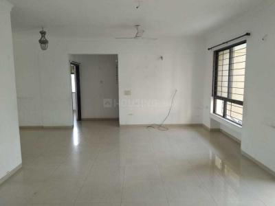 Gallery Cover Image of 2300 Sq.ft 3 BHK Apartment for rent in Wanwadi for 35000