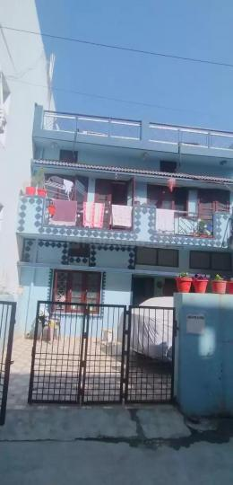 Building Image of 2200 Sq.ft 4 BHK Independent House for buy in Karanpur for 8700000