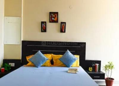 Bedroom Image of Zolo Stays in Sector 22