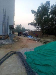 1110 Sq.ft Residential Plot for Sale in Sector 3A, Gurgaon