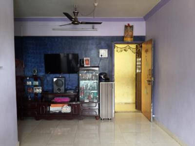 Gallery Cover Image of 530 Sq.ft 1 BHK Apartment for buy in Kalwa for 5500000