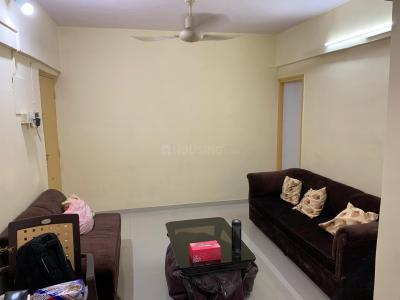 Gallery Cover Image of 850 Sq.ft 2 BHK Independent House for rent in Borivali East for 45000
