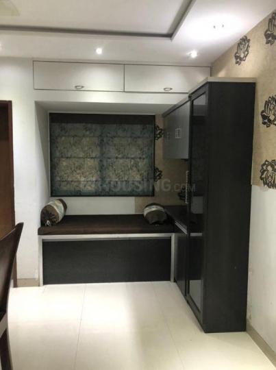 Hall Image of 1700 Sq.ft 3 BHK Apartment for rent in Amit 9 Green Park, Bibwewadi for 40000