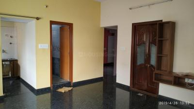 Gallery Cover Image of 1000 Sq.ft 2 BHK Independent Floor for rent in JP Nagar for 15000