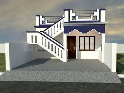 Gallery Cover Image of 1200 Sq.ft 1 BHK Villa for buy in Pattanam Pudur for 1599999