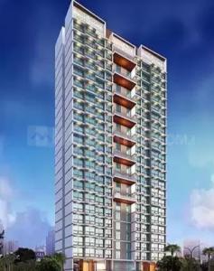 Gallery Cover Image of 950 Sq.ft 2 BHK Apartment for buy in Aditya Sai Prasad, Vikhroli East for 12100000
