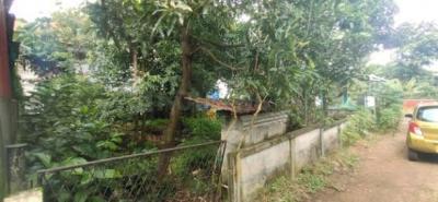 2178 Sq.ft Residential Plot for Sale in Kolazhy, Thrissur