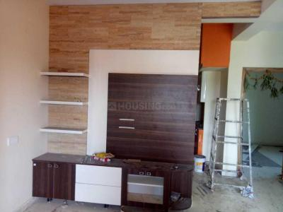 Gallery Cover Image of 1080 Sq.ft 2 BHK Apartment for rent in Nizampet for 14000