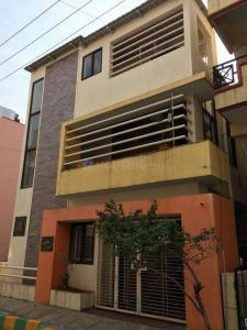 Gallery Cover Image of 2200 Sq.ft 4 BHK Independent House for buy in Nagarbhavi for 20000000