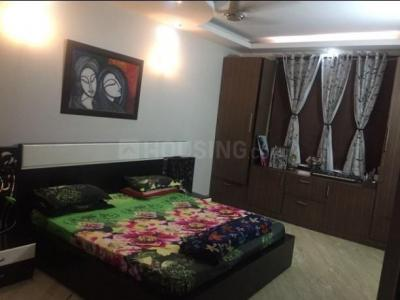 Gallery Cover Image of 1350 Sq.ft 3 BHK Independent Floor for rent in Ramesh Nagar for 35100