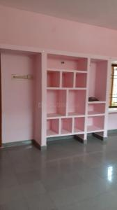 Gallery Cover Image of 750 Sq.ft 2 BHK Independent House for rent in Vandalur for 7500