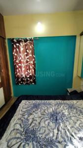 Bedroom Image of Fully Furnished in Kothrud