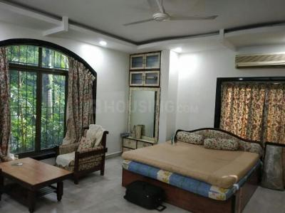 Gallery Cover Image of 1500 Sq.ft 3 BHK Villa for rent in Mohammed Wadi for 50000