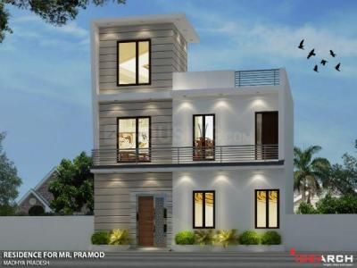Gallery Cover Image of 1500 Sq.ft 4 BHK Villa for buy in Paharia for 4500000