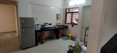 Kitchen Image of Vastu Property in Magarpatta City