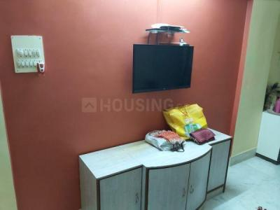 Gallery Cover Image of 650 Sq.ft 1 BHK Apartment for rent in Manish Darshan CHS, Andheri East for 28000
