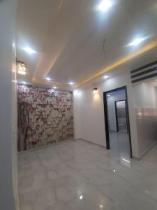 Gallery Cover Image of 540 Sq.ft 2 BHK Independent Floor for buy in Dwarka Mor for 2651000
