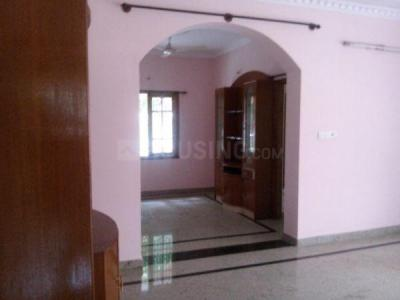 Gallery Cover Image of 2700 Sq.ft 3 BHK Independent House for rent in Maruthi Nagar for 35000