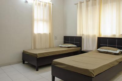 Bedroom Image of L3 16 Palm Groves in Ghorpadi