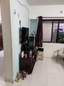 Gallery Cover Image of 610 Sq.ft 1 BHK Apartment for buy in Laxmi Laxmi Nagar Society, Dhanori for 3500000