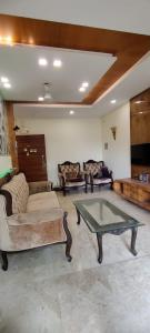 Gallery Cover Image of 600 Sq.ft 1 BHK Apartment for rent in Mahalakshmi Nagar for 43000