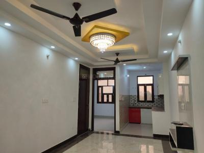 Gallery Cover Image of 2150 Sq.ft 3 BHK Apartment for rent in Manglik Appartment, Sector 6 Dwarka for 30000
