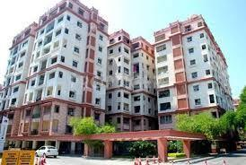 Gallery Cover Image of 1250 Sq.ft 2 BHK Apartment for buy in My Home Navadweepa, Hitech City for 11500000