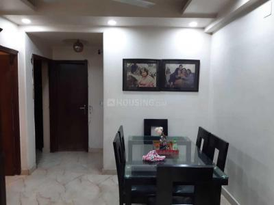 Gallery Cover Image of 1600 Sq.ft 3 BHK Apartment for rent in Himachal Dhauladhar, Sector 5 Dwarka for 26000