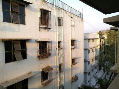 Living Room Image of 650 Sq.ft 1 BHK Apartment for buy in Disha Datta Ramanand CHS LTD, Vile Parle East for 18900000