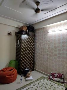 Gallery Cover Image of 750 Sq.ft 1 BHK Independent Floor for rent in Khirki Extension for 12500