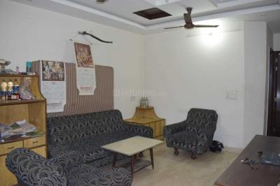 Living Room Image of PG 4040536 Sector 16 Rohini in Sector 16 Rohini