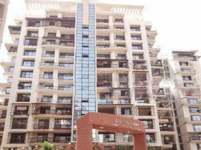 Gallery Cover Image of 1121 Sq.ft 2 BHK Apartment for rent in Labh Status Vihar, Kharghar for 17500