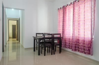 Dining Room Image of PG 4643649 Hinjewadi in Hinjewadi