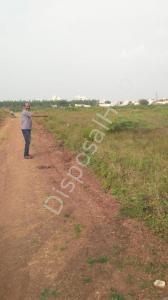2261 Sq.ft Residential Plot for Sale in Nallapadu, Guntur