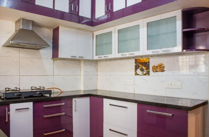 Kitchen Image of 301 Sargunavathi Nest in Bellandur