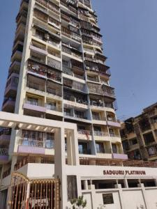 Gallery Cover Image of 1250 Sq.ft 2 BHK Apartment for buy in Sadguru Platinum, Nerul for 18500000
