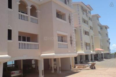 Gallery Cover Image of 1506 Sq.ft 3 BHK Apartment for rent in Dona Paula for 50000