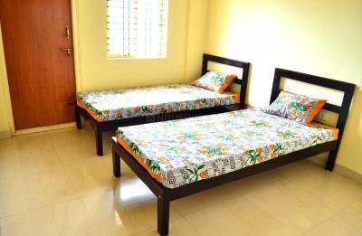 Bedroom Image of Prashanthi Villa in Whitefield