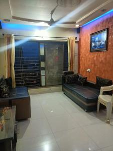 Gallery Cover Image of 950 Sq.ft 2 BHK Apartment for rent in Unique Height, Mira Road East for 25000
