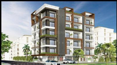 Gallery Cover Image of 1500 Sq.ft 3 BHK Apartment for buy in Toli Chowki for 6750000