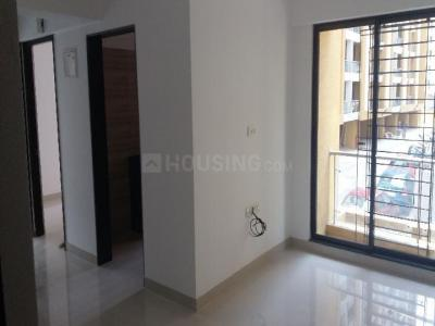 Gallery Cover Image of 772 Sq.ft 1 BHK Apartment for rent in Mira Road East for 15000