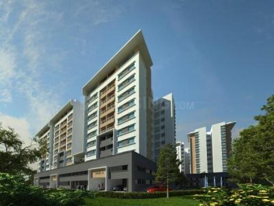 Gallery Cover Image of 1200 Sq.ft 2 BHK Apartment for buy in Puravankara Purva Midtown, Dooravani Nagar for 9000000