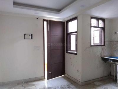 Gallery Cover Image of 900 Sq.ft 3 BHK Independent Floor for buy in Khanpur for 4600000